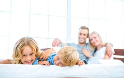 Le parent idéal, une pression médiatique?
