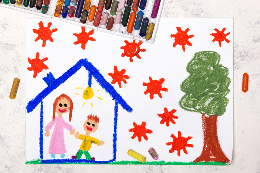 Parler du coronavirus avec ses enfants: comment appliquer l'écoute active et empathique?